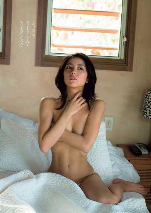 石川恋(23)全裸セミヌードになっていた…「ビリギャル」でブレイクした新進女優の隠したい過去…