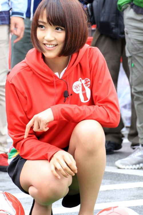 フリーアナウンサーの竹内由恵ちゃんの顔好きだから画像集めたよ!!!!!