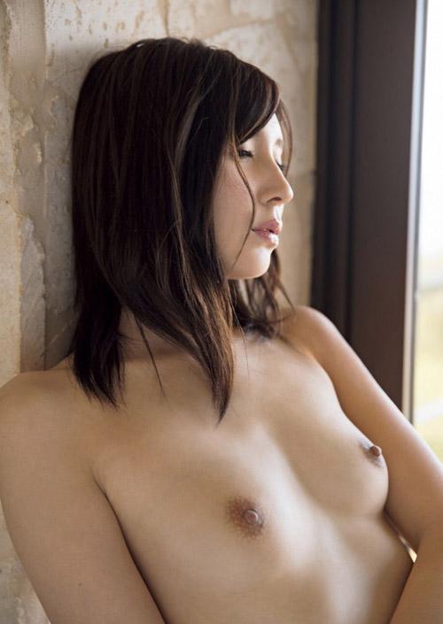 仲村みうのMUTEKIデビュー記念フルヌード10