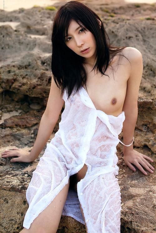 仲村みうのMUTEKIデビュー記念フルヌード22