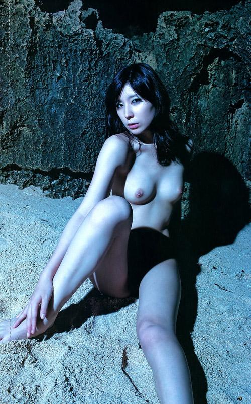仲村みうのMUTEKIデビュー記念フルヌード25