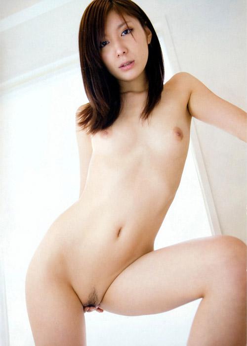 仲村みうのMUTEKIデビュー記念フルヌード49