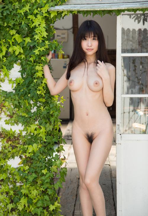 桜空もものGカップ美巨乳おっぱい 19
