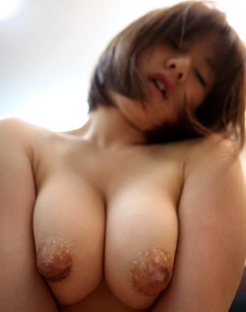 【三次】巨乳な女性のエロ画像part4