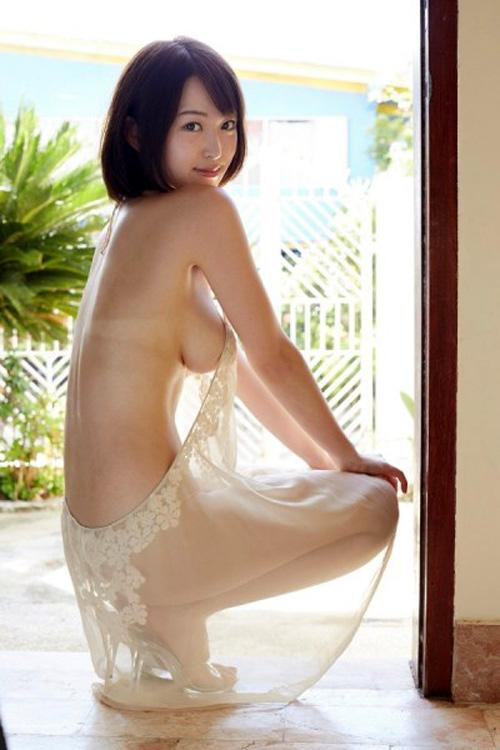 忍野さら(Gカップ)ちゃんが現役最強の女子大生モデルと言われる理由。これはすごい!!