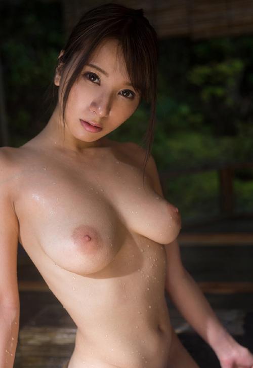 園田みおんGカップ美巨乳おっぱい 9