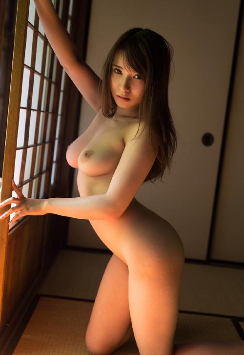 園田みおんGカップ美巨乳おっぱい 34