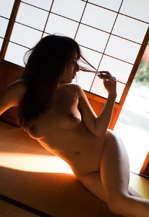 園田みおんGカップ美巨乳おっぱい 36