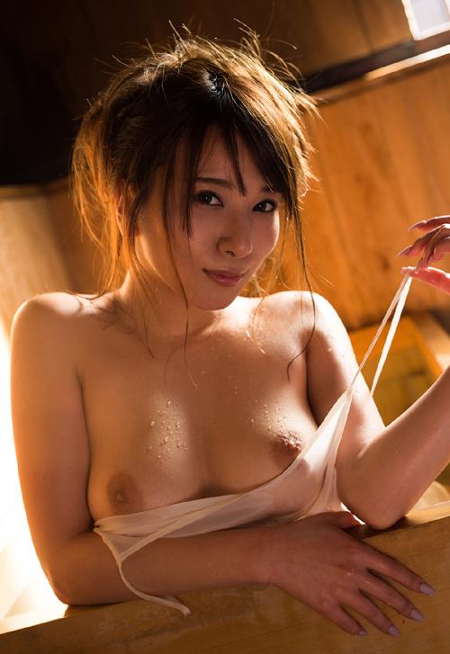 園田みおんGカップ美巨乳おっぱい 46