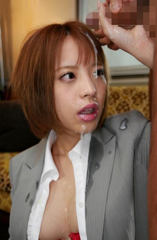 AV女優・桃乃木かなさん、男共に好き放題ヤラれる・・・