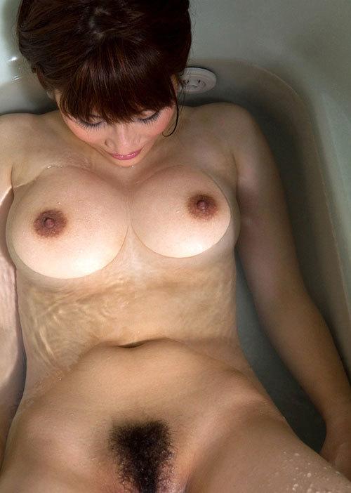 お風呂に入っておっぱいで癒やされたい21
