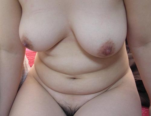 巨乳ぽちゃさんとの生セックスハメ撮り画像公開中♪