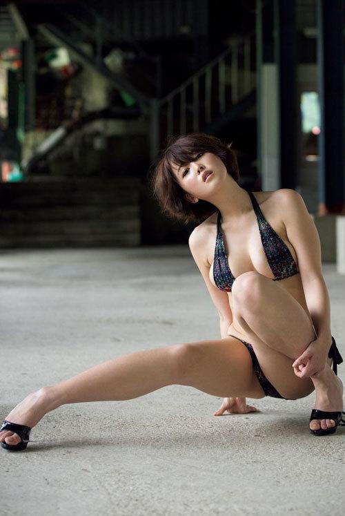 忍野さら日本一色っぽい女子大生のおっぱい2