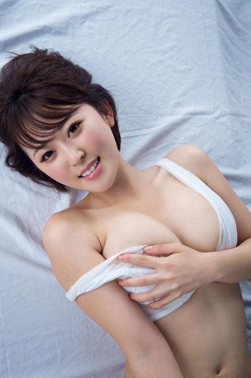 忍野さら日本一色っぽい女子大生のおっぱい5
