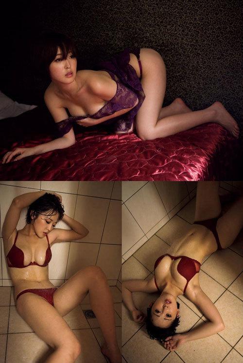 忍野さら日本一色っぽい女子大生のおっぱい6