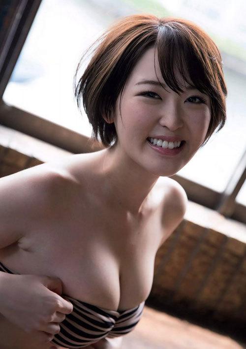 忍野さら日本一色っぽい女子大生のおっぱい12