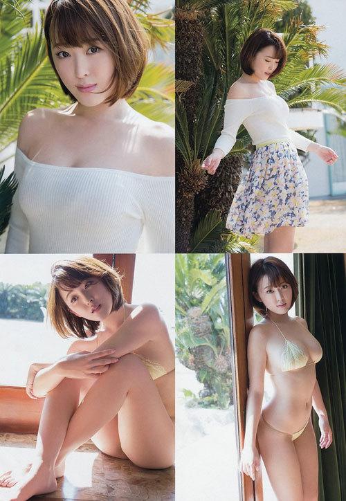 忍野さら日本一色っぽい女子大生のおっぱい26