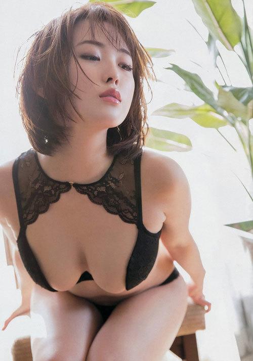 忍野さら日本一色っぽい女子大生のおっぱい29