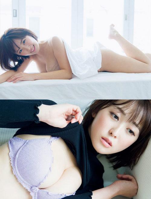 忍野さら日本一色っぽい女子大生のおっぱい40