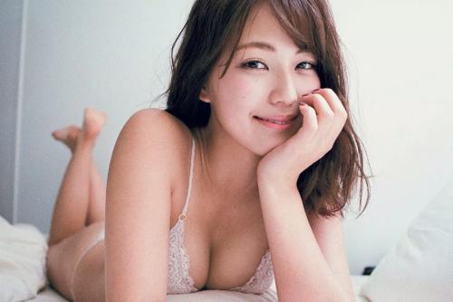 【原あや香】 ポスト久松郁実??ピッチピチの現役女子大生!