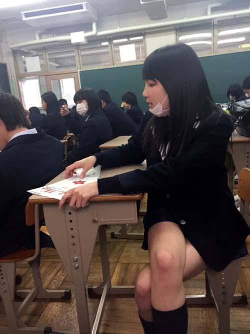 【JKエロ画像】普通の女子校生がSNSで公開する写真がくっそエロくて要保存www