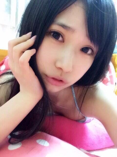 【三次】可愛い女の子の思わずキスしたくなるような唇エロ画像part4