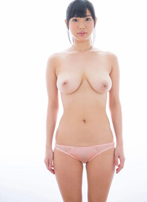 桐谷まつりのHカップ美巨乳おっぱい 36