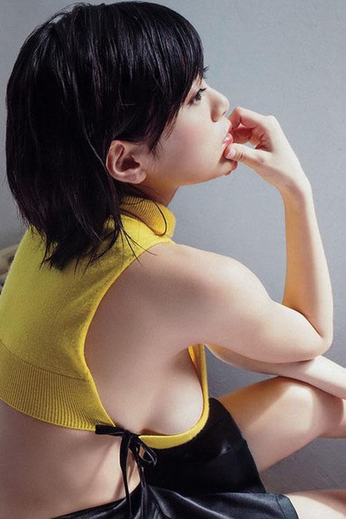 【RaMu(20)の乳房はまだ成長中】(Vine・巨乳・おっぱい)エロ画像60枚!