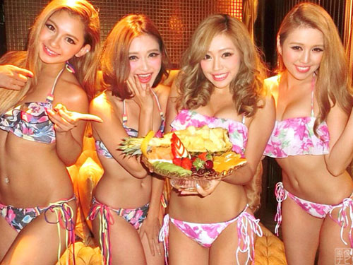 パーティー系美女集団 サイバージャパンダンサーズがエロ過ぎ!画像×262