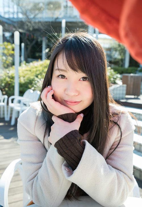 夢乃あいかのGカップ美巨乳おっぱい 1