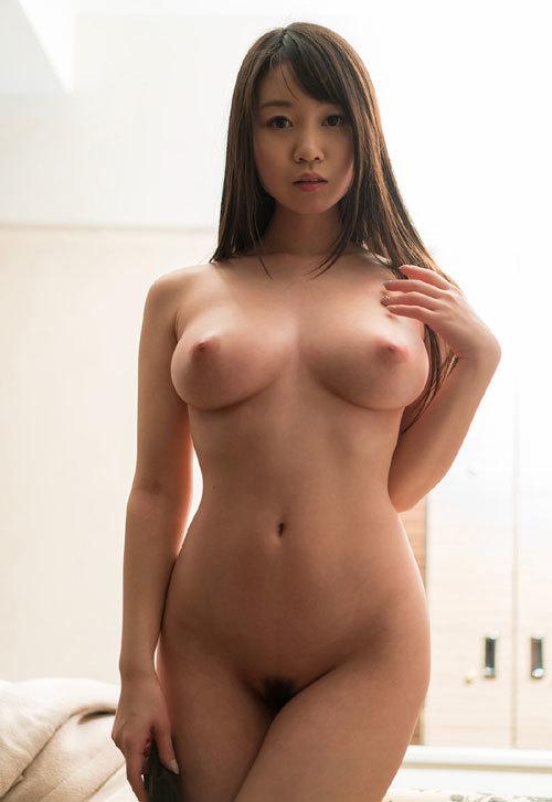 夢乃あいかのGカップ美巨乳おっぱい 9