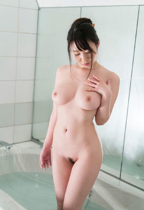 夢乃あいかのGカップ美巨乳おっぱい 17