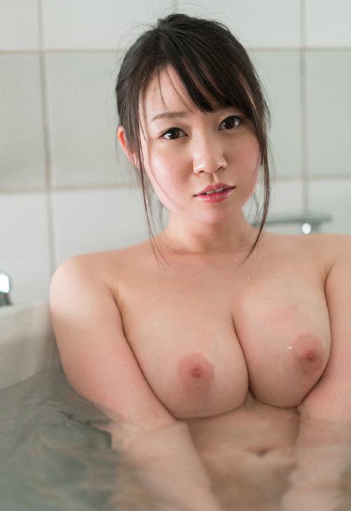 夢乃あいかのGカップ美巨乳おっぱい 19