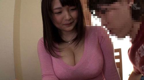 後藤里香のHカップ美爆乳おっぱい 128