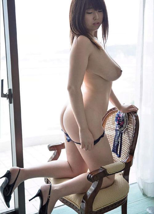 松本菜奈実のIカップ美爆乳おっぱい 30