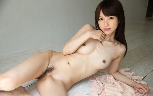 【フルヌードエロ画像】これぞエロスの原点!?女の子の全裸画像集めたったww