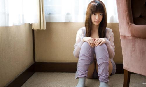【No.36552】 パンティ / 杏樹紗奈