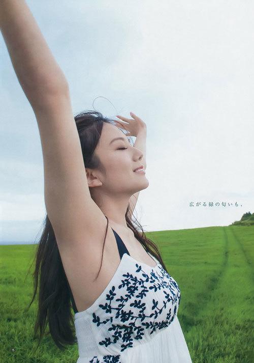 伊東紗冶子のキャスター界ナンバーワンおっぱい12