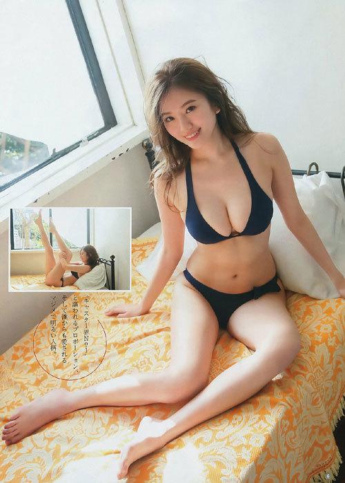 伊東紗冶子のキャスター界ナンバーワンおっぱい30