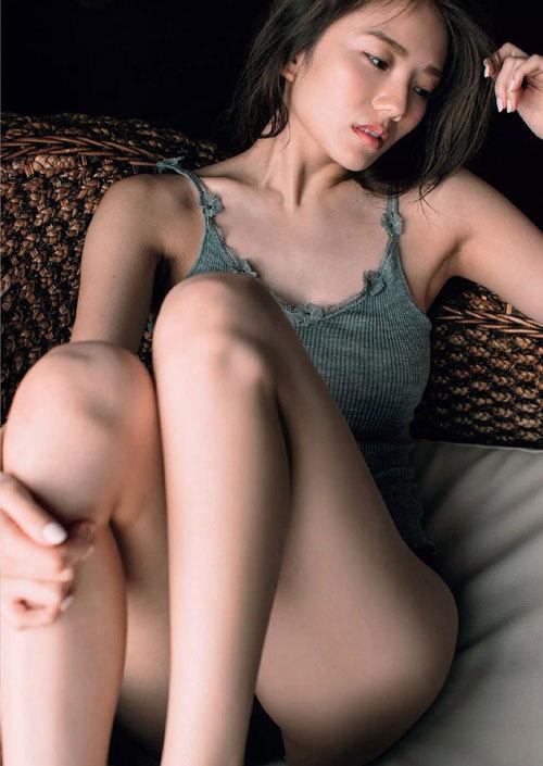 伊東紗冶子のキャスター界ナンバーワンおっぱい38