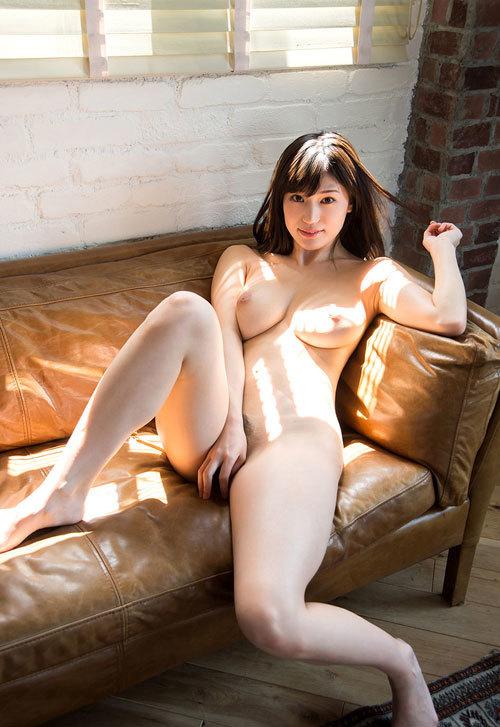 高橋しょう子のGカップ美巨乳おっぱい 48