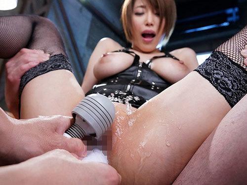 君島みお 日本一セックスで忙しいAV女優が1ヶ月禁欲×ポルチオ開発