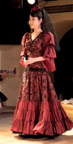 アトリエ・プリマ15周年カラードレス