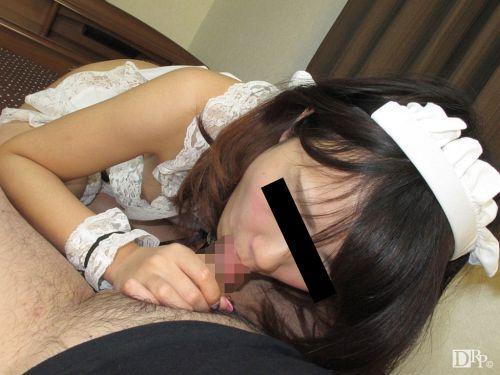 松川ことみ - 素人のお仕事 ~ハウスクリーニングサービスで裸エプロンしちゃった~ 09