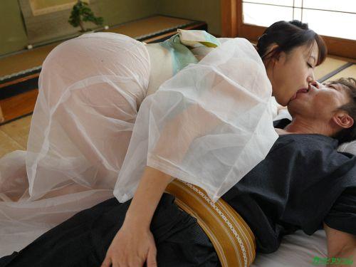 鈴木理沙 - 洗練された大人のいやし亭 ~不慣れな新人の誠心誠意のおもてなし~ 25