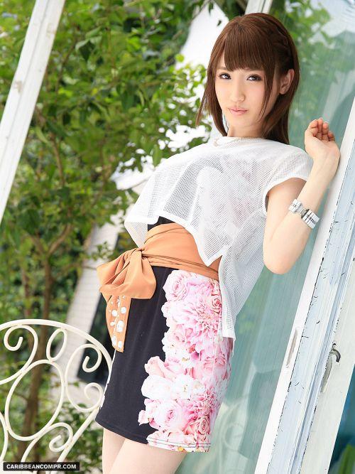愛沢かりん - メルシーボークー DV 26 貸切♥美少女 04