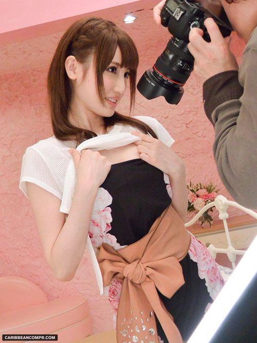愛沢かりん - メルシーボークー DV 26 貸切♥美少女 26