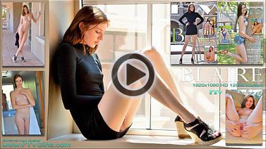 Blaire - FTV'S TALLEST TEEN