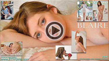 Blaire - FTV'S TALLEST TEEN 2