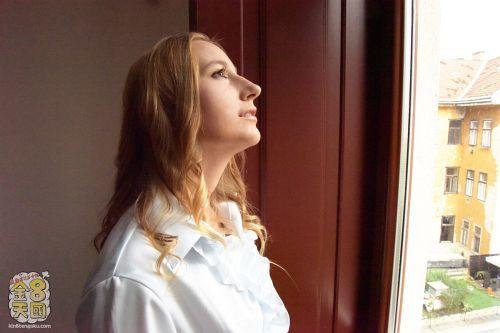 キキ サイルス - 白昼妻 夫の出張中に不倫相手と濃密に愛し合う KIKI CYRUS 02